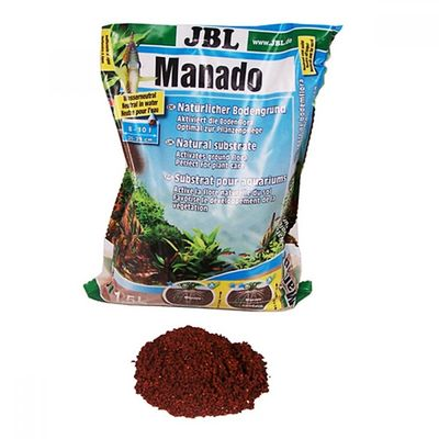 JBL Manado Soil 25Ltr 1