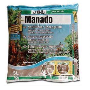 Jbl Manado Soil (loose Pack) 3ltr