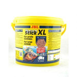 Jbl Novo Stick Xl Cichlid Food 5.5ltr