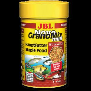 Jbl Novogranomix Mini Fish Food 115gm