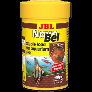 Jbl Novobel Fish Food 1 Ltr