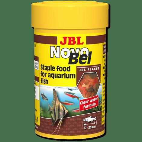 JBL Novobel Fish Food 1 Ltr 1