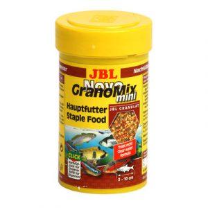 Jbl Novogranomix Mini Fish Food 42gm