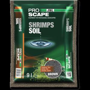 Jbl Proscape Shrimp Soil 9ltr
