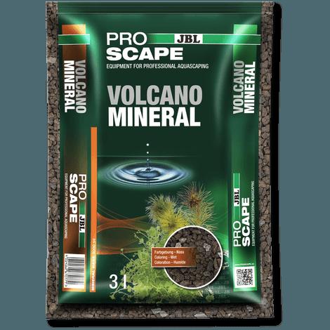 JBL Proscape Volcano Mineral Soil 3L 1