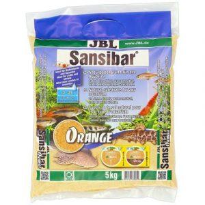 Jbl Sansibar Orange Sand 5kg