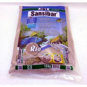 Jbl Sansibar Red Sand 10kg