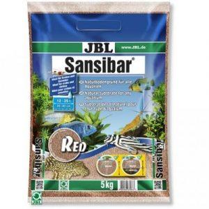 Jbl Sansibar Red Sand 5kg