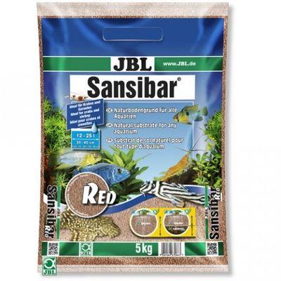 JBL Sansibar Red Sand 5Kg 1