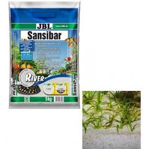 Jbl Sansibar River Sand 5kg1