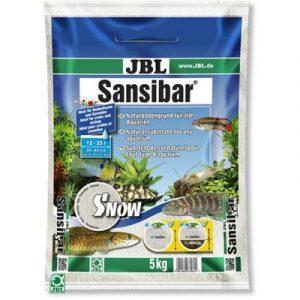 Jbl Sansibar Snow Sand 5 Kg