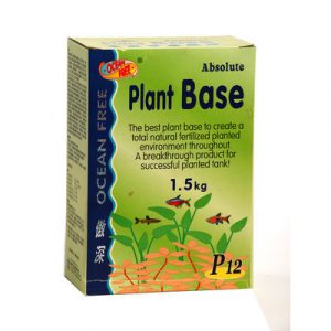 Ocean Free Absolute Plant Base P12 Plant Soil Fertilizers 1.5 Kilograms 300x300 - Ocean Free Absolute Plant Base P12 1.5Kg