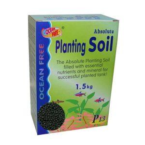Ocean Free Absolute Plant Soil P13 1.5kg
