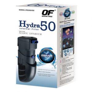 Ocean Free Hydra 50 Submersible Filter