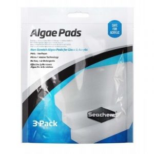 Seachem Duo Algae Pad