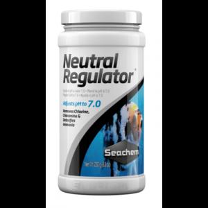 Seachem Neutral Regulator 250gm