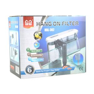 SunSun HBL 302 Hang On Filter 300x300 - SunSun HBL-302 Hang On Filter