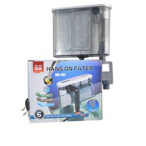 Sunsun Hbl 302 Hang On Filter