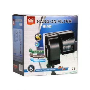 Sunsun Hbl 502 Hang On Filter