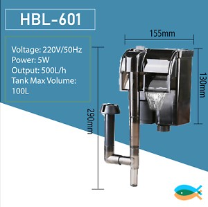 SunSun HBL 601