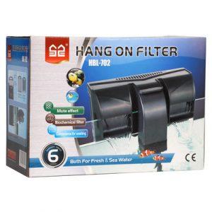 Sunsun Hbl 702 Hang On Filter