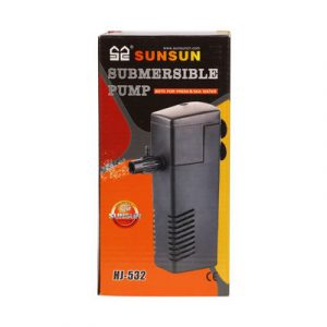 Sunsun Hj-532 Internal Filter