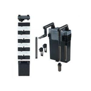 Sunsun Hbl 801 External Hang On Canister Filter For Aquarium4