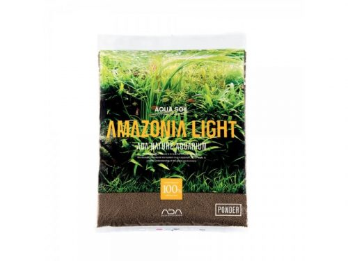 Aqua Soil-Amazonia Light (3L Powder) 1