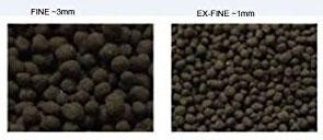 Marfied Contro Soil Black 3mm 10L 3