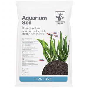 tropica aquarium soil 9l 300x300 - Tropica Aquarium Soil Carton (3 Bags of 9 Ltr)