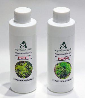 AquaVascular PGR1 & PGR2 Combo Pack