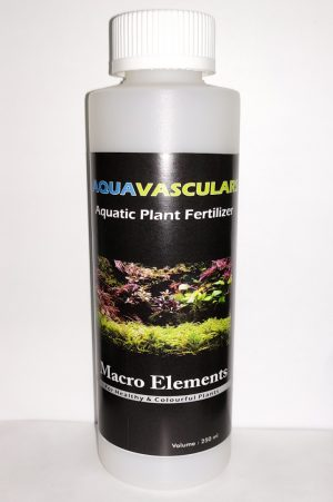 Macro 300x451 - AquaVascular Macro Elements 250ml