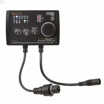 Skimz Wavemaker With Control SS 6.0 2