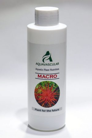 AquaVascular Macro Elements 250ml