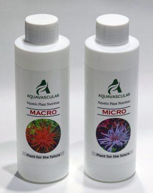 AquaVascular Macro, Micro Combo Pack
