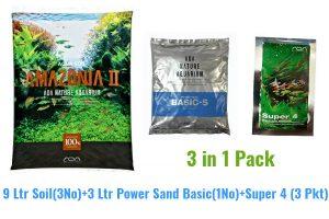 ADA Amazonia Combo Pack3