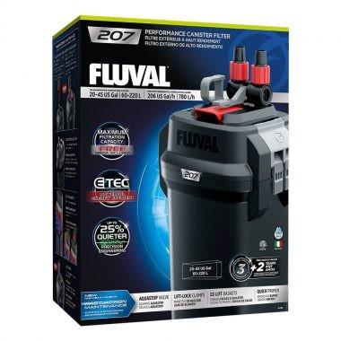 Fluval 207 Performance Canister Filter
