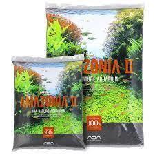 Aqua Soil Amazonia II