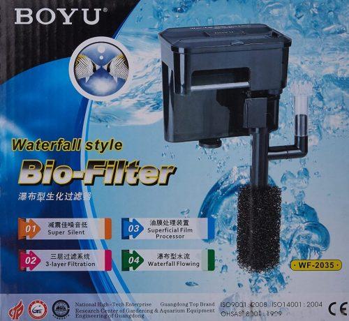 Boyu WF-2035
