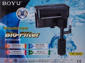 Boyu WF-2045