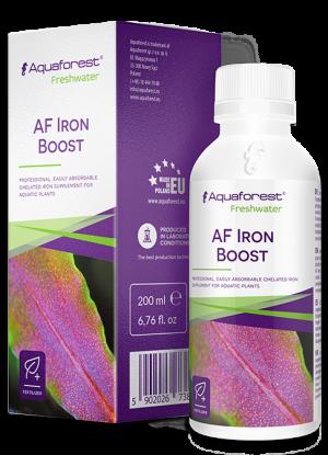 AF Iron Boost