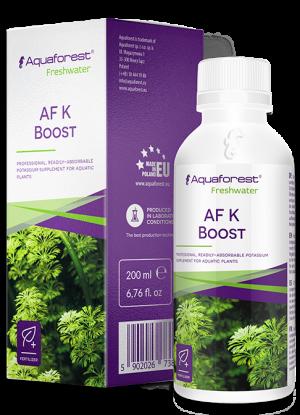 AF K Boost
