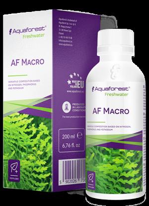 AF Macro