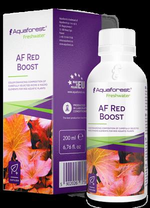AF Red Boost