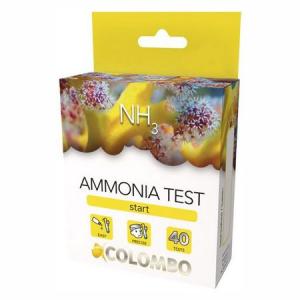 COLOMBOAmmonia Test Kit
