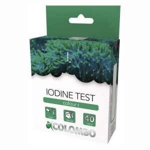 COLOMBO Iodine Test Kit
