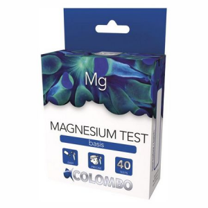 COLOMBO Magnesium Test Kit