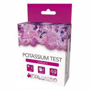 COLOMBO Potassium Test Kit