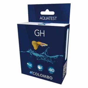 COLOMBO gH Test Kit