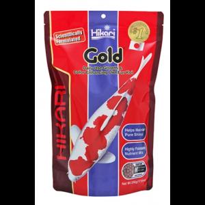 Hikari Koi/Goldfish Gold Medium 2kg